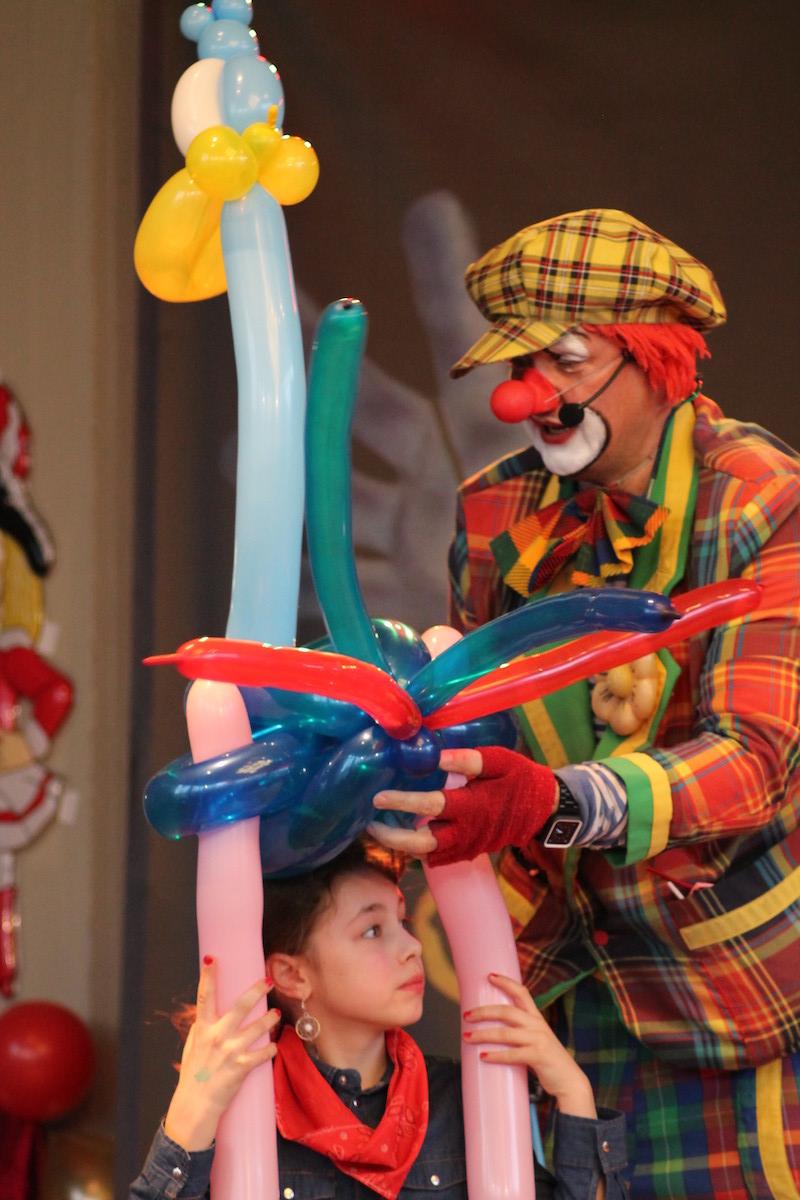 Beppo Der Clown